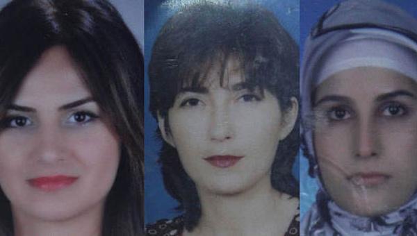 25 Kasım'da 3 kadın Bursa'da intihar etti
