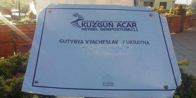 AKP'nin hedef gösterdiği Adem ile Havva Heykeli'ne saldırı