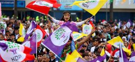 HDP Bursa Milletvekili aday listesi belli oldu