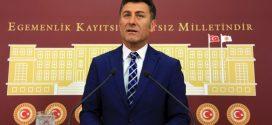Sarıbal: AKP döneminde 13 milyon ton mısır ithal edildi