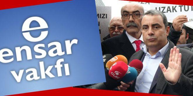 Yargıdan Osmangazi Belediyesi'nin Ensar peşkeşine geçit yok!