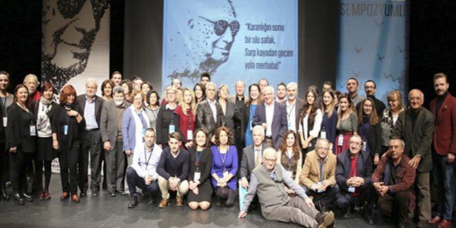 Bir Edebiyat Adası: Yaşar Kemal etkinlikleri sempozyumla tamamlandı