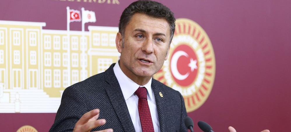 Bursa Milletvekili Sarıbal: Darbe Girişimi Diktatörlüğe Dönüşüyor