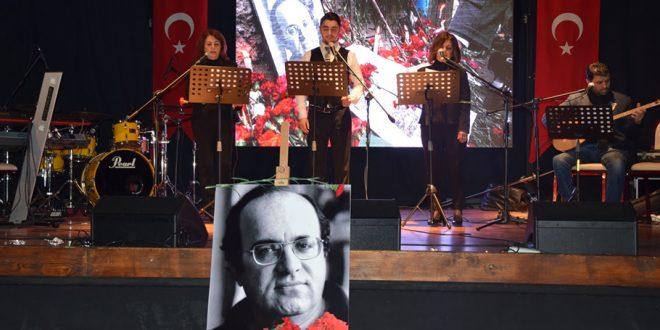 CHP Bursa'dan Uğur Mumcu gecesi