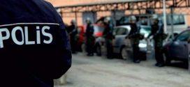 Bursa Demokrasi Güçleri gözaltında!