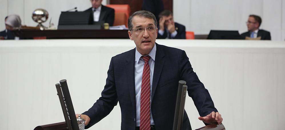 Bursa Milletvekili İrgil: Mağdur akademisyenlerle ilgili düzenleme şart