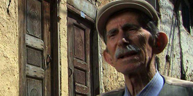 Çınarlı köyün devrimci muhtarı Fevzi Kavuk son yolculuğuna uğurlandı