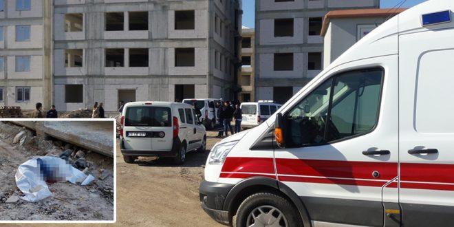 Bursa'da inşaat işçisi iş kazasında hayatını kaybetti
