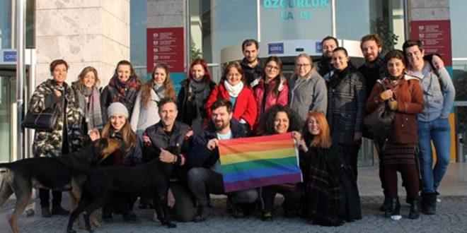 Nilüfer Belediyesi personeline yönelik LGBTİ eğitimi