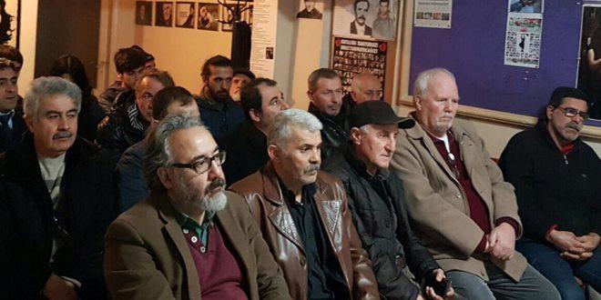 SYKP'den tutuklamalara tepki: Hayır demeye devam edeceğiz!