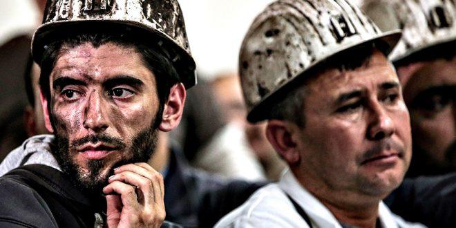 OHAL işçilere mezar kazıyor: İş cinayetlerine HAYIR!