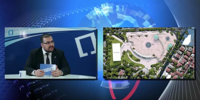 Tahrip Edilen Mimari Kültür Varlıklarımız – Bursa Mimar TV