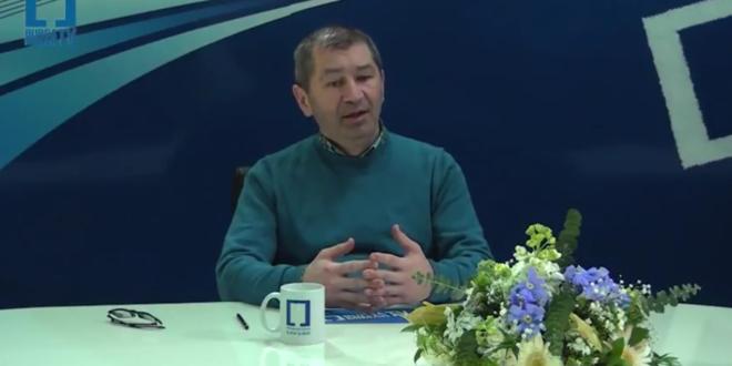 Çevre ve Kent Hukuku Komisyonu Başkanı Av. Eralp ATABEK ile söyleşi – Bursa Mimar TV