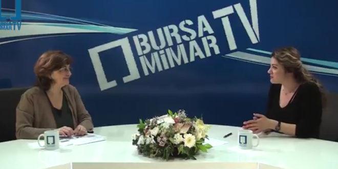 Bursa'nın UNESCO Yolculuğu – Bursa Mimar TV