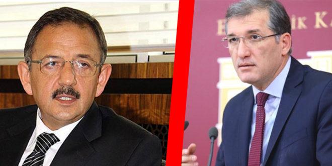Bakan Bursa'daki kirliliğin sebebini kabul etti: Sanayi!