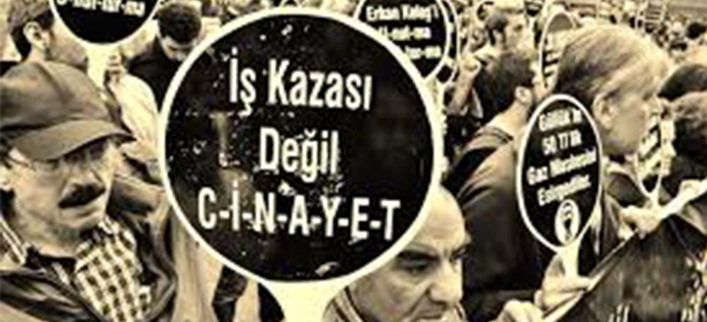 OHAL'in bir yılı: Bursa 88 işçiye mezar oldu