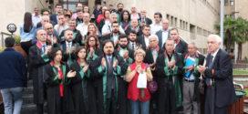 Bursa Barosu: Hukuk tarihinin en kara günlerini yaşıyoruz