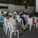 Nilüfer'de açık havada sinema keyfi başladı