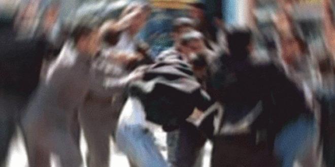 Bursa'da inşaat işçilerine ırkçı saldırı