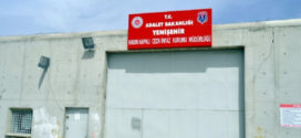 Bursa'da kadın tutsak açlık grevinin 22. gününde