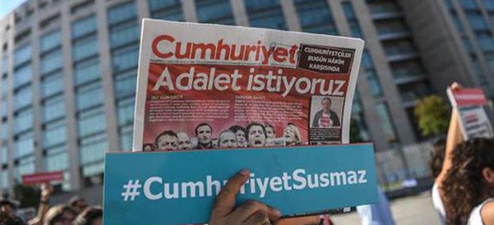 """ÇGD Bursa'dan 24 Temmuz için açıklama: """"Bayram değil dayanışma günü"""""""