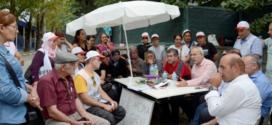 Makina Mühendislerinden grevdeki Aroma işçilerine destek