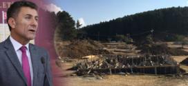 Orhan Sarıbal: Altepe Bursa'yı katletti!!!