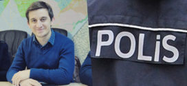 Bağımsız Gazete yazarı CHP'li Taşvuran'a ev baskını