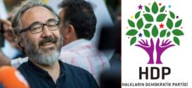 HDP Bursa İl Başkanı Akgün'le birlikte 6 kişi tutuklandı