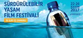 Sürdürülebilir Yaşam Film Festivali Bursa'da perdelerini açıyor