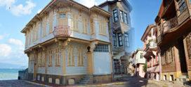 Mudanya'nın ünlü Girit mahallesi açık hava müzesi olacak