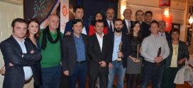 ÇGD Bursa 28. yılını kutladı