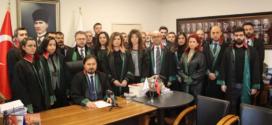 Bursa Barosu: KHK'ler hak ve özgürlükleri kısıtlamak için kullanılıyor