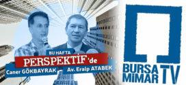 DOSAB Termik Santrali ve çevre hukuku – Bursa Mimar TV