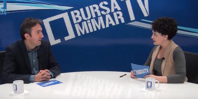 Mudanya, Zeytinlikler ve İmar Planları – Bursa Mimar TV