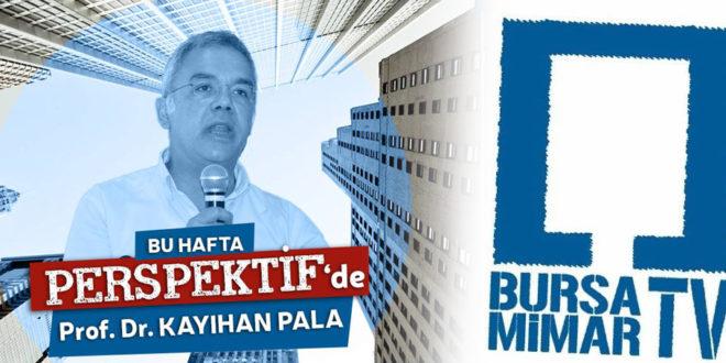 Hava Kirliliği ve Halk Sağlığı – Bursa Mimar TV