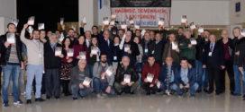 MMO Bursa Şubesi'nde zafer yeniden Çağdaşların