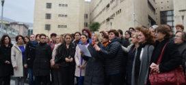 """""""CHP'li kadınlara yönelik hakaretin peşini bırakmayacağız"""""""