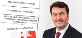 Osmangazi Belediyesi'nden skandal işten çıkarma listesi