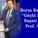 """Bursa Barosu'nun """"Güçlü Kadınlar Başarı Ödülü"""" Prof. Aytaç'ın"""