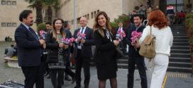Bursa Barosu Kadın Hakları Merkezi açıldı