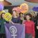 Nilüfer Belediyesi'nde kadınlar 8 Mart'ta idari izin haklarını aldı