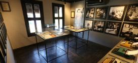Edebiyat Müzesi Misi'de kapılarını açtı