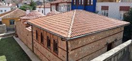 Tarihi Tirilye Hamamı mübadele müzesi oluyor