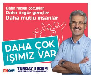 Turgay Erdem
