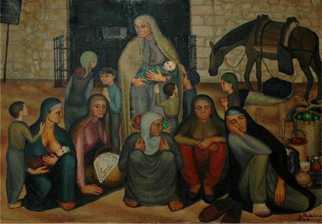 ibrahim balaban mapushane kapisi 1944